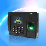 Asistencia de huellas dactilares Tiempo con Webserver / WiFi o GPRS ( 5000T -C )