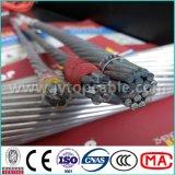 Провод гальванизированный оттяжкой антенны стальной Gsw фабрики к ASTM A475