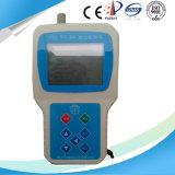 Digital-industrieller beweglicher kundenspezifischer beweglicher Staub-Detektor
