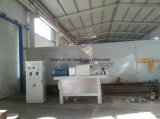 Equipo de producción excelente de la pintura del polvo de la calidad