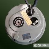 El mejor la caja de engranajes montada de la serie de la calidad eje ATA