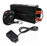 GPS de Drijver Tk103b, de Afgesneden Motor van een auto van de Afstandsbediening GPS103b, Sirene, de Sensor van de Brandstof, de Sensor van de Auto van de Schok