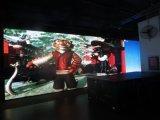 Visualización de LED al aire libre para el anuncio (pantalla de P8 SMD3535 LED)