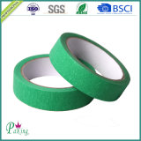 Gutes Quality Red Crepe Paper Masking Tape für Car Printing