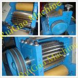 Qualitäts-doppelte Schrauben-überschüssige Wiederverwertungs-Maschine