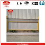 2mm пефорировали часть экстерьера двери конструкции ненесущих стен окна панели (Jh160)