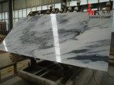 床タイルおよび壁のタイルのための中国の風景画の大理石の平板