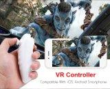 Drahtloser Bluetooth Ferncontroller Gamepad Mäuseallgemeinhinradioapparat für androides Vr Kasten-Spiel IOS-