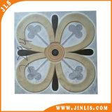 baldosas cerámicas de la decoración de la flor del cuarto de baño de 200*200m m