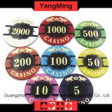 Schürhaken, der Schürhaken-Chips (YM-CP020-21, bronziert)
