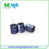 모터 알루미늄 전해질 축전기 1700UF25V를 가동하십시오