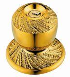 La patente de diseño china resistente Diámetro-Echó las cerraduras de la perilla de Cylinderical de la aleación del cinc para todas las puertas