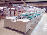 LED Street Light Production Line voor Turkije en India