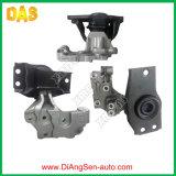Montagem de borracha da transmissão do carro/auto motor das peças de reposição para Nissan Sentra/trapaceiro (11210-ET80A, 11220-JD000, 11350-JY20A, 11360-JE20B)