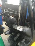3tons مستعملة الثانية اليد Kamastu رافعة شوكية و16 الجيل Fd30t-16