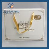 Sacco di carta d'abbigliamento riciclato del Kraft (DM-GPBB-078)