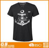 Camiseta del deporte de los hombres