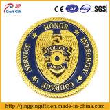Pin doux fait sur commande Badg en métal de souvenir d'impression de logo d'émail