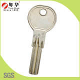 Ferro Dimple Key Blank para Locks