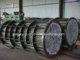 熱い販売の耐久のチタニウムの管の熱交換器