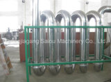 Überschüssiges Plastik-HDPE Flaschenreinigung-Gerät