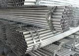 Ранг ASTM A106 круглая Pre-Гальванизированная стальная труба