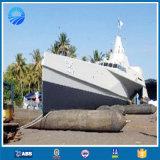 Sacos hinchables marinas inflables de lanzamiento/de elevación de la nave del chino