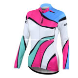 Aw2014 Cycling Sports Wear para Outdoor Activity