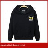 Fabricante barato por atacado de Hoody da camisola da fábrica em China (T183)