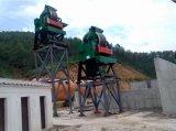 Qualitäts-/starke Energien-/nasse permanente Steigung-magnetisches Trennzeichen für das Bergbau mit niedrigem Preis