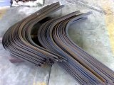 호주는 직류 전기를 통한 강철 철 각 바를 주문을 받아서 만들었다