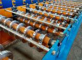기계를 형성하는 750의 색깔 강철 롤
