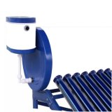 De vacuüm ZonneCollector van de Buis (de Geïntegreerdeh ZonneVerwarmer van het Water)
