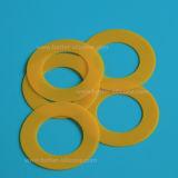 Bucha moldada costume de choque do silicone da vibração da absorção