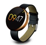 Bluetooth Smart Watch Dm360 reloj inteligente para Ios y Andriod teléfono móvil