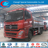 6X4 Dongfen Oil Fuel Tank Truck