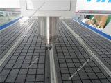 Máquina Longlife do CNC do Woodworking com o eixo refrigerar de água