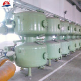 Exellent Quality Industrial Toilets Shallow Sand Self-service Cleaning Filter