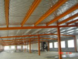 Steel poco costoso Structure Warehouse/Workshop/Building/Shed per l'Africa