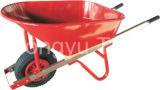 Carrinho de mão de roda do mercado de Rússia (WB-8613)