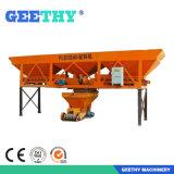 Maquinaria hidráulica del ladrillo de las pavimentadoras Qt3-20