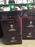 Bateria Ni-MH de 1,2V 400H para 12V 24V 48V 110V 125V 220V 380V Bateria Fabricante de energia elétrica verde na China