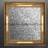 La suposición apenó el espejo apenado Glass-A006-Vintage antiguo del espejo