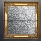 Вычура огорчила античное зеркало зеркала огорченное Glass-A006-Vintage