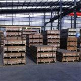 3105 ألومنيوم صفح, 3105 مواد حارّ
