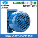 380V Ye2 Series Cast Iron/Aluminum Three-Phase Asynchronous Induction Electric Motor with CE RoHS 1.5kw