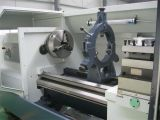 Horizontal Heavy Duty Torno CNC Machine (CK6163B)