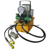 Soleniod二重実行中の弁電気油圧ポンプ(ZCB-700AB-2)