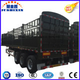 工場は側面パネルを3つの車軸塀の棒の貨物トラックのトレーラーおよび最もよい価格と家畜に供給する