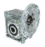 Nmrv Worm Speed Gearbox per Motor Gear Speed Reducer